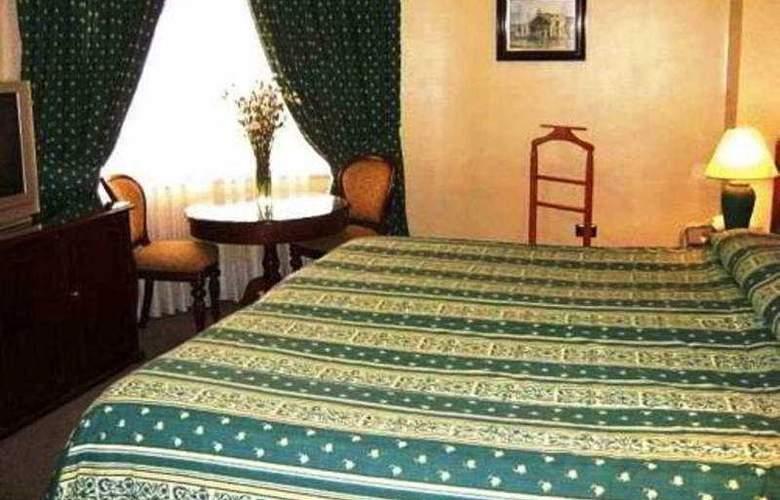 Principado de Asturias - Room - 6