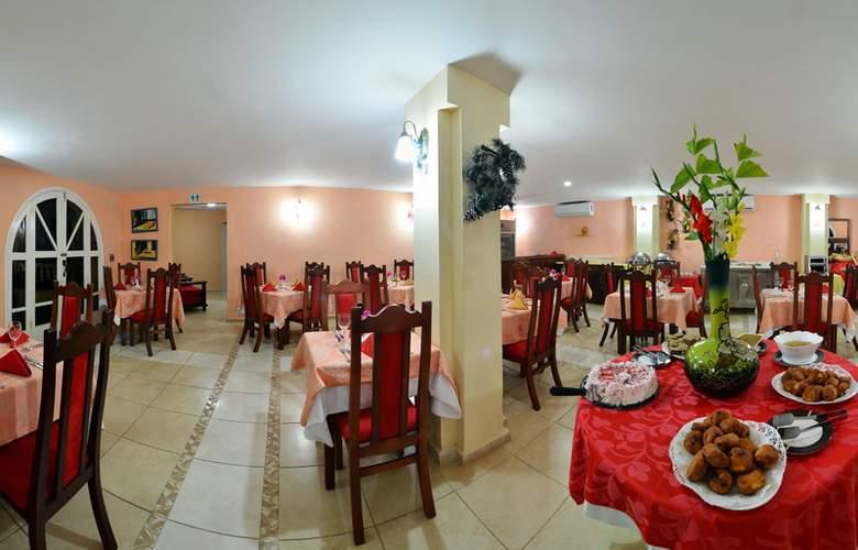 Horizontes Rancho San Vicente - Restaurant - 3