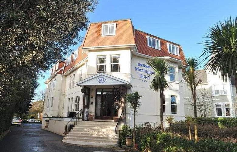 Best Western Montague Hotel - Hotel - 21