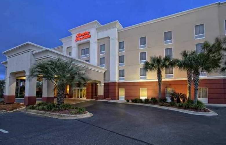 Hampton Inn & Suites Destin/Sandestin - Hotel - 0