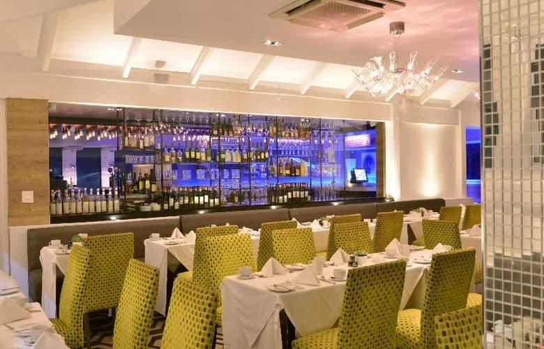 Cape Milner - Restaurant - 24