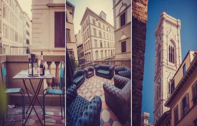 Rodo Fashion Delight - Terrace - 11