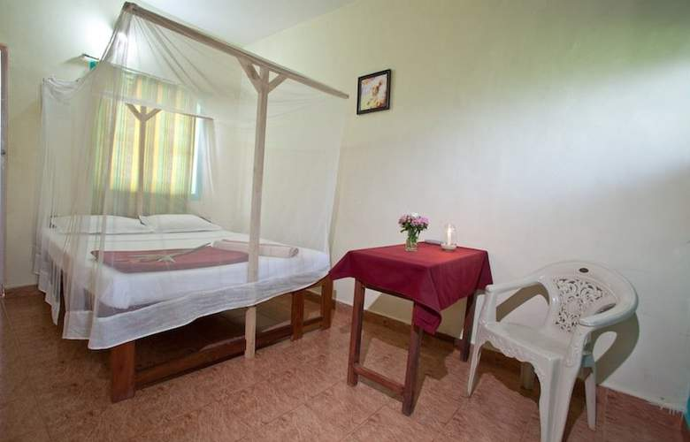 Cuba Retreat Mandrem - Room - 1