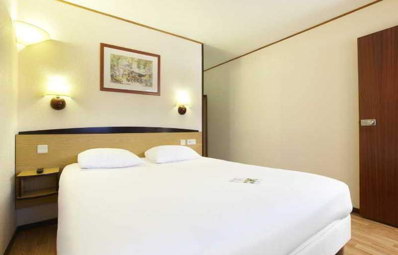 Campanile Hotel Eindhoven - Room - 12