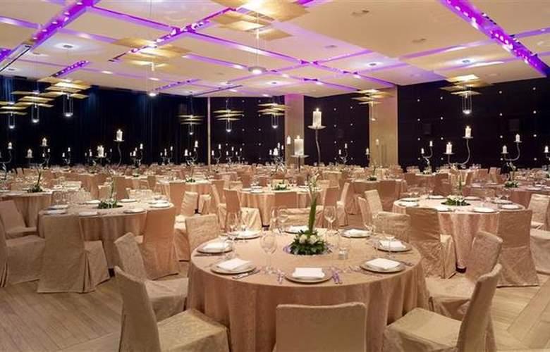 Hyatt Regency Ekaterinburg - Hotel - 18