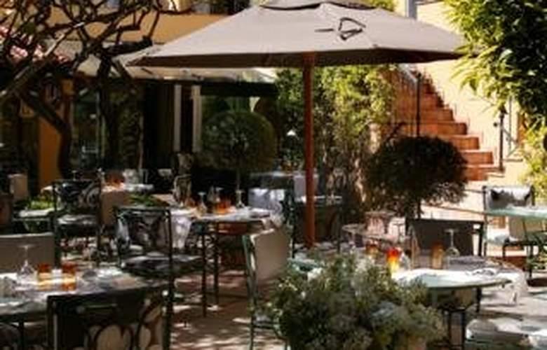 La Perouse Nice - Restaurant - 5