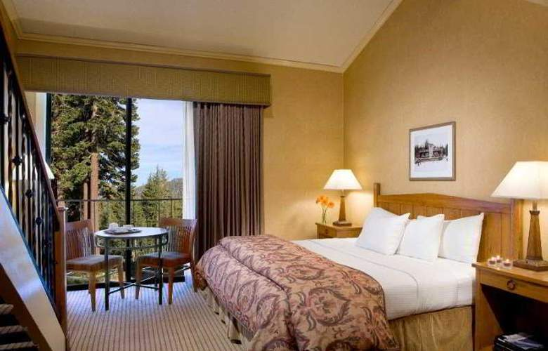Mammoth Mountain Inn - Room - 0