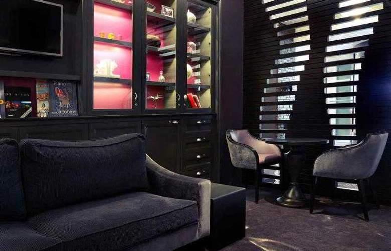 Mercure Toulouse Centre Wilson Capitole - Hotel - 5