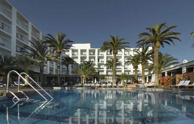 Palladium Hotel Palmyra - Pool - 17