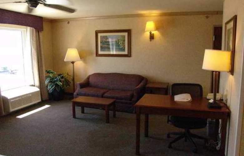 Hampton Inn Brownwood - Hotel - 5