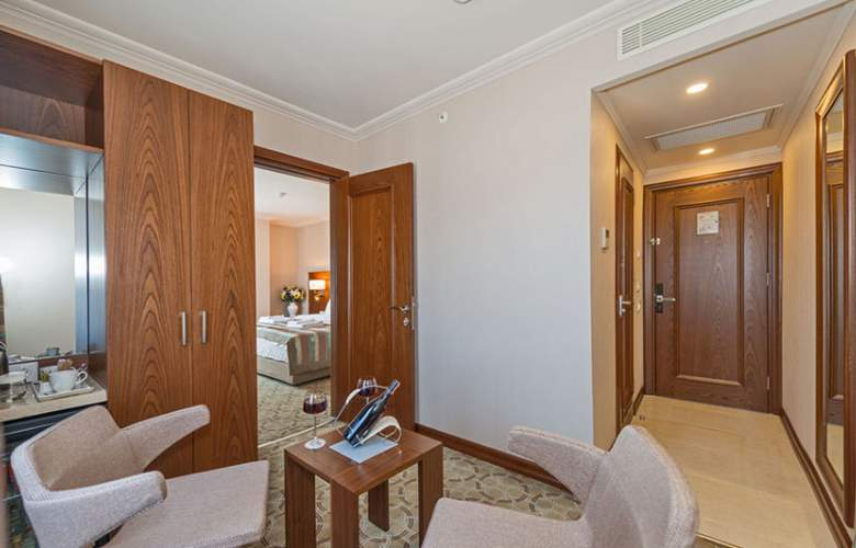 Bekdas Hotel Deluxe - Room - 62
