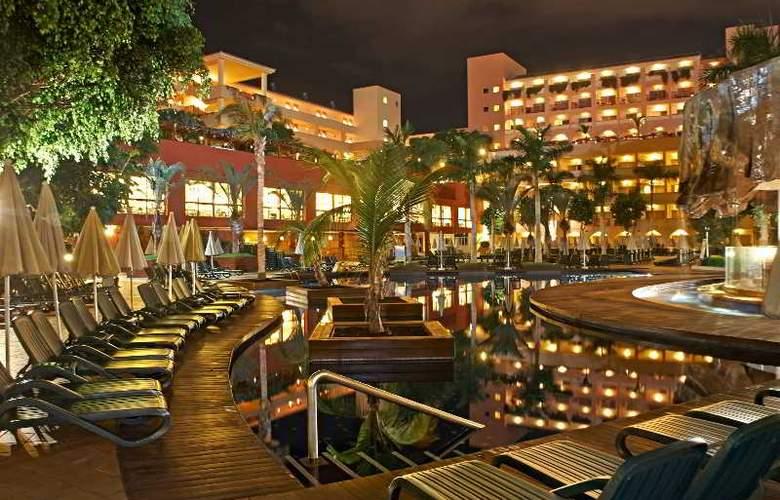 Best Jacaranda - Hotel - 10