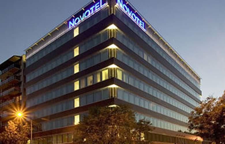 Novotel Budapest Danube - Hotel - 0