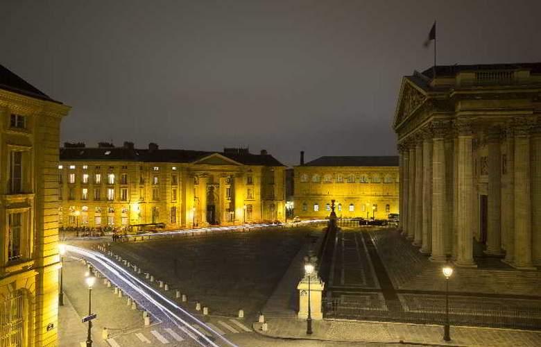 Les Dames du Pantheon - Hotel - 0