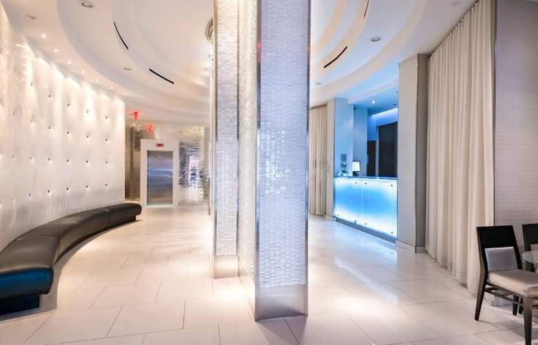 Fairfield Inn & Suites New York Manhattan/Times Square - General - 1