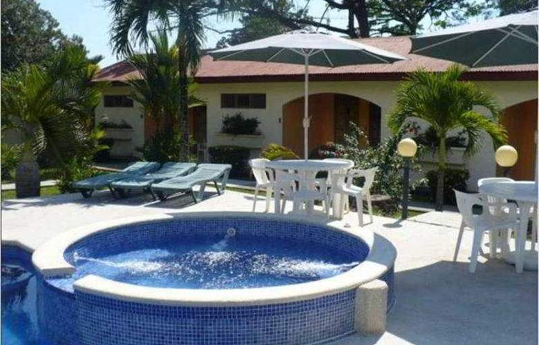 Villa Creole - Pool - 6