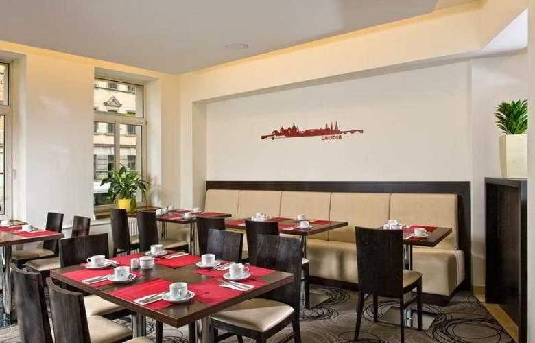 Tryp by Wyndham Dresden Neustadt - Restaurant - 5