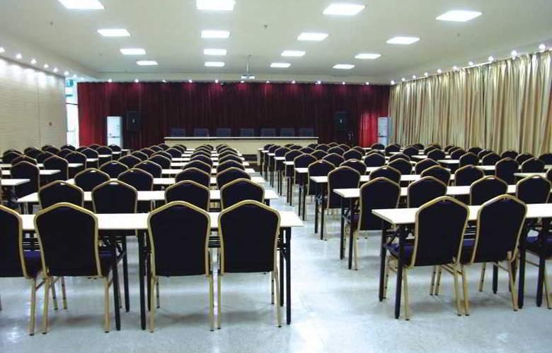Jinjiang Inn (Jinxianqiao Road,Chengdu) - Conference - 2