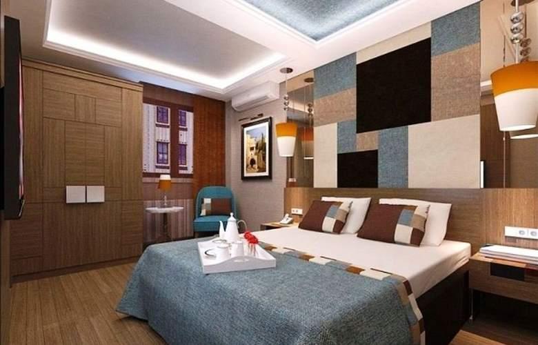 Collage Cihangir - Room - 0