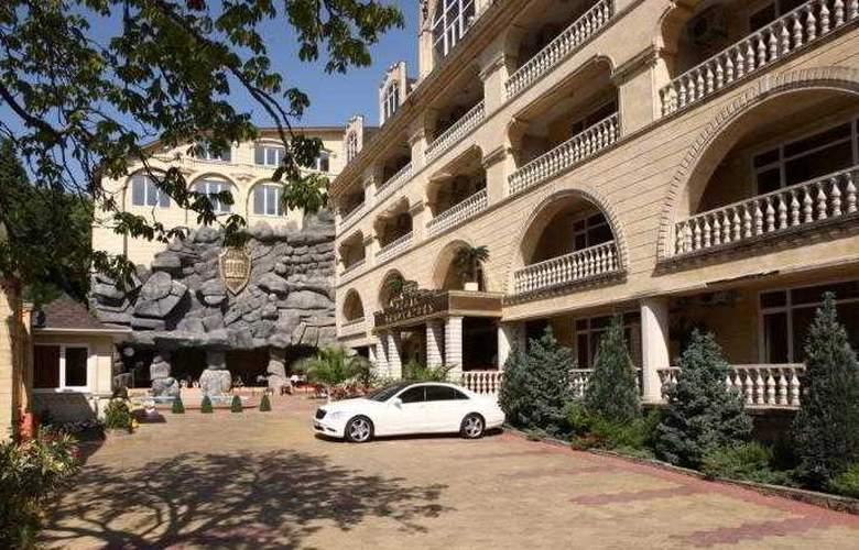 Chebotaryov Hotel - Hotel - 7