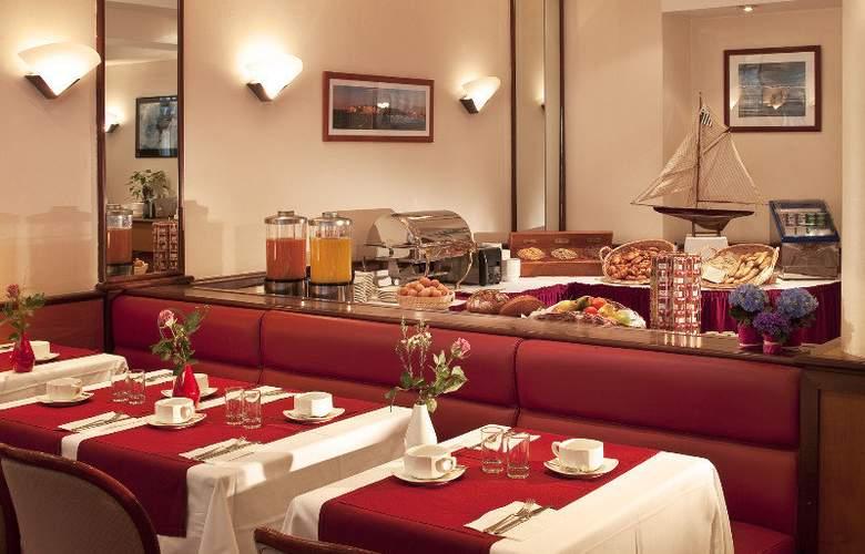 Amiraute Brest - Restaurant - 6