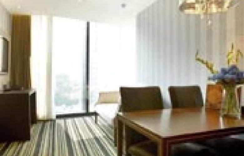 The Continent Hotel Bangkok - Room - 2