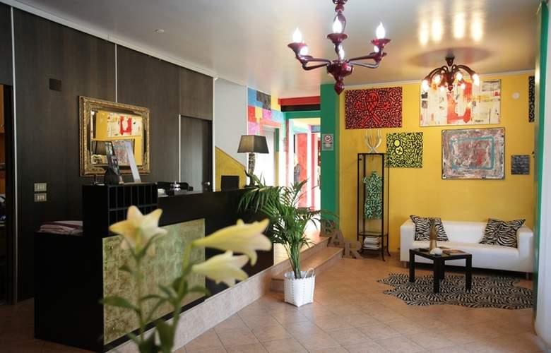 Art Hotel Mirano - General - 1
