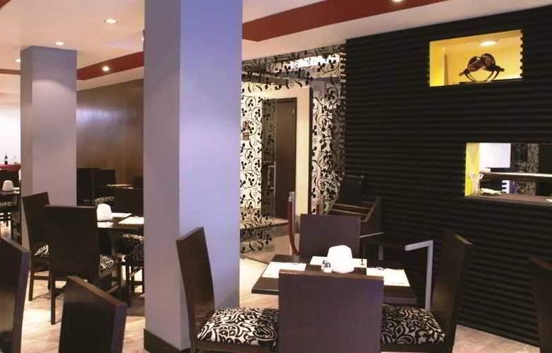 Regente - Restaurant - 4