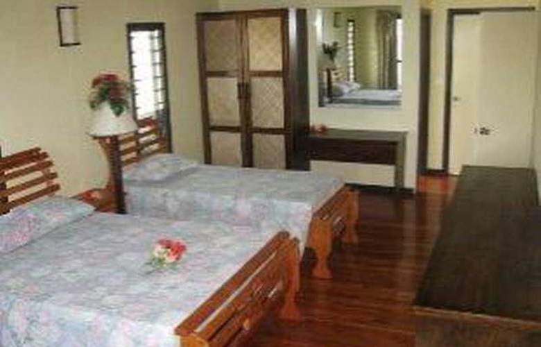 Namuka Bay Resort - Room - 3