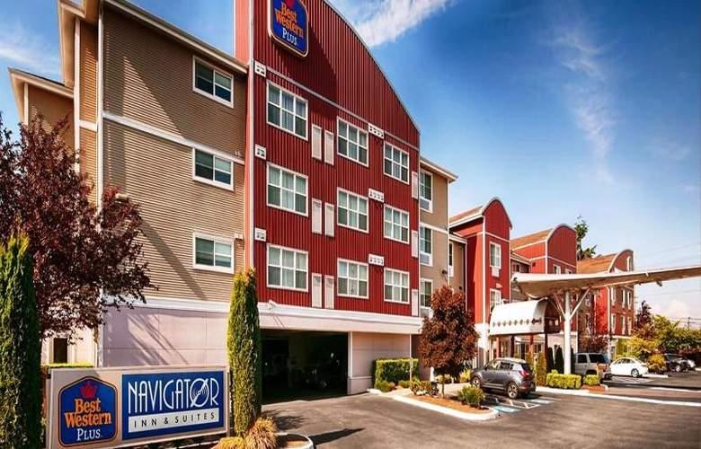Best Western Plus Navigator Inn & Suites - Hotel - 0