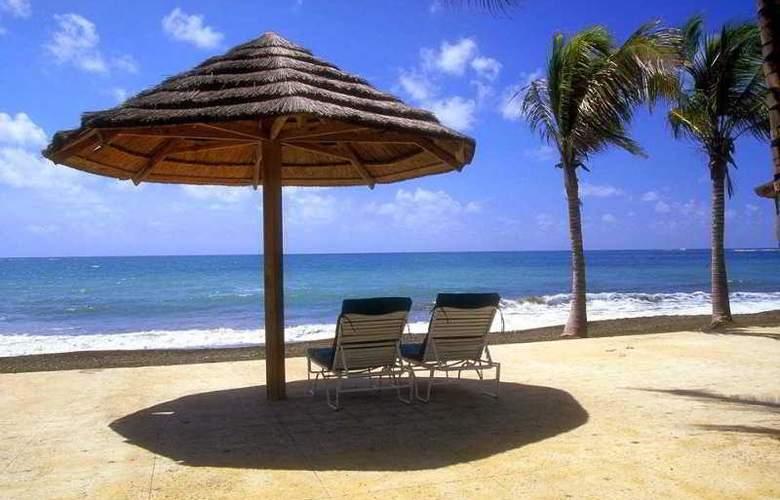 Hilton Ponce Golf & Casino Resort - Beach - 6