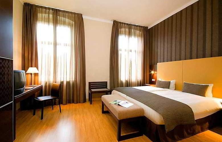Eurostars Park Hotel Maximilian - General - 2
