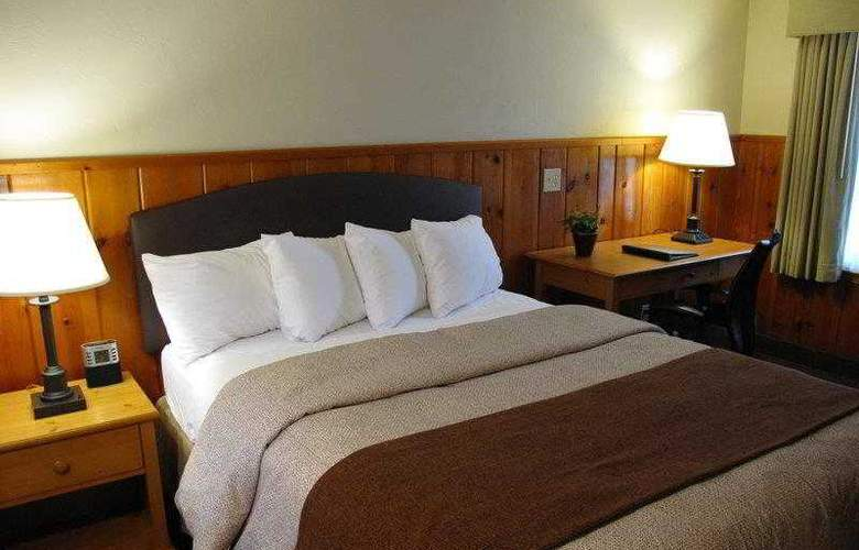 Best Western Cold Spring - Hotel - 34