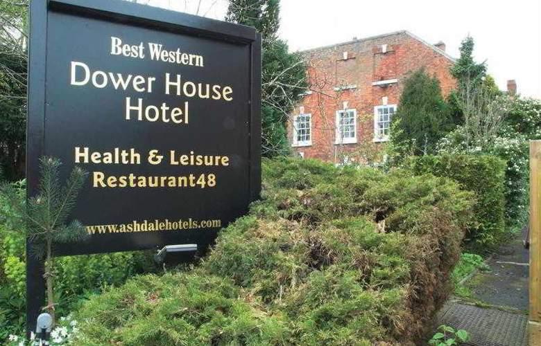 Dower House & SPA - Hotel - 0