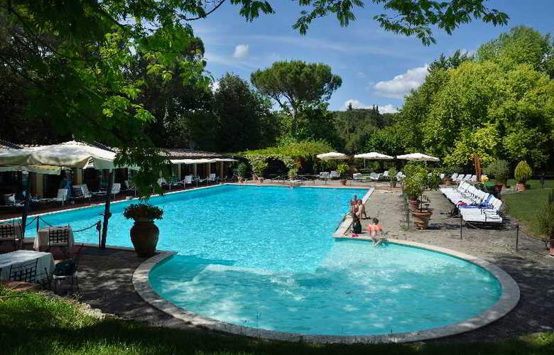 Borgo San Luigi - Pool - 5