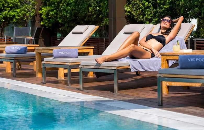 VIE Hotel Bangkok - MGallery Collection - Hotel - 83