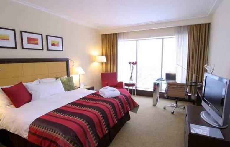Hilton Warsaw - Hotel - 16