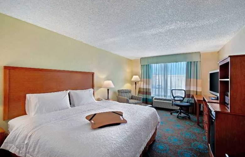 Hampton Inn Lake Havasu City - Room - 26