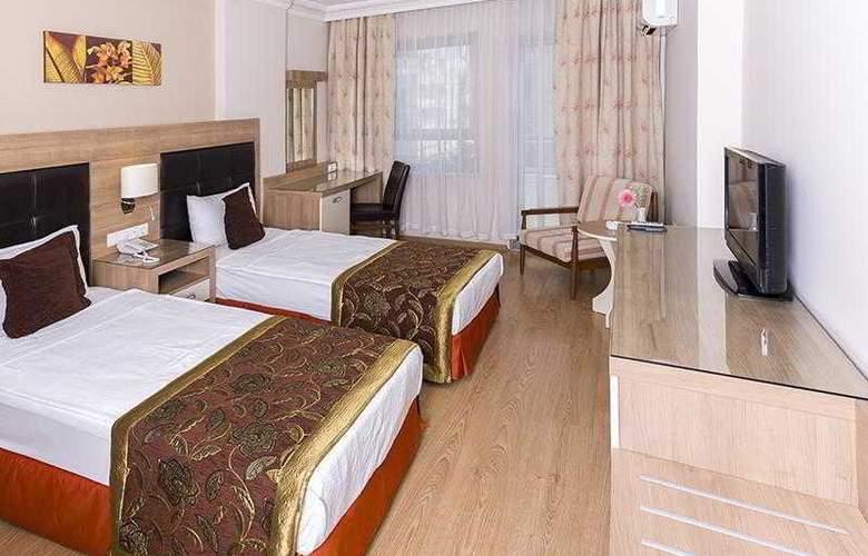 Suite Laguna Apart & Hotel - Room - 14