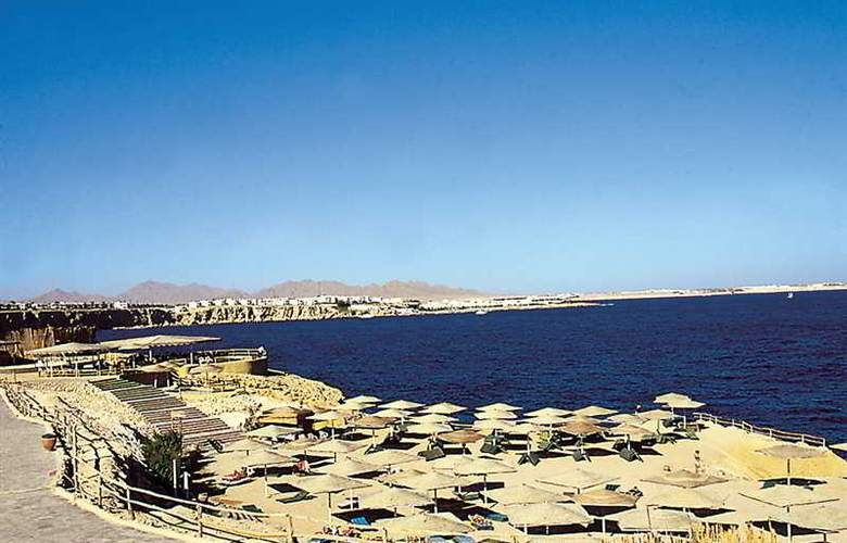 Viva Sharm - Beach - 5