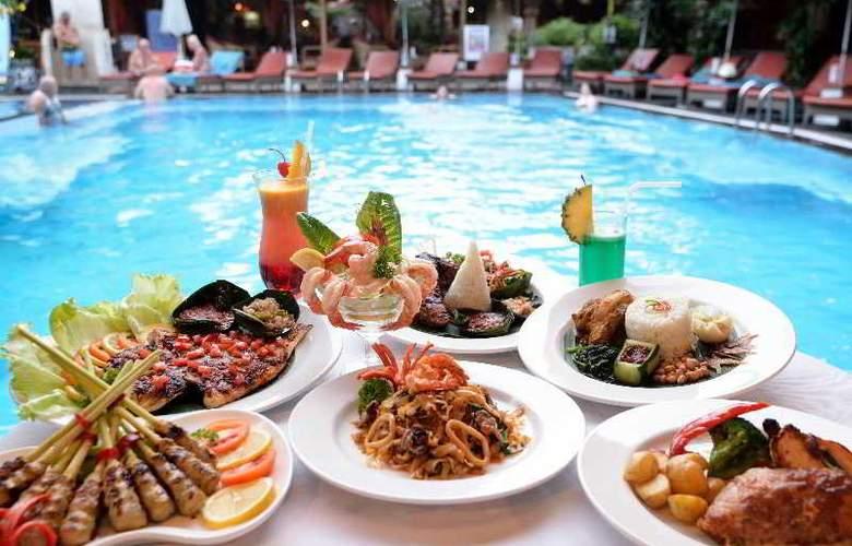 Wina Holiday Villa - Restaurant - 21