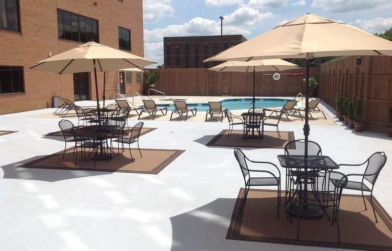 Best Western Grand Venice Hotel - Pool - 56