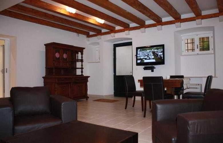 Celenga Apartments - Room - 11