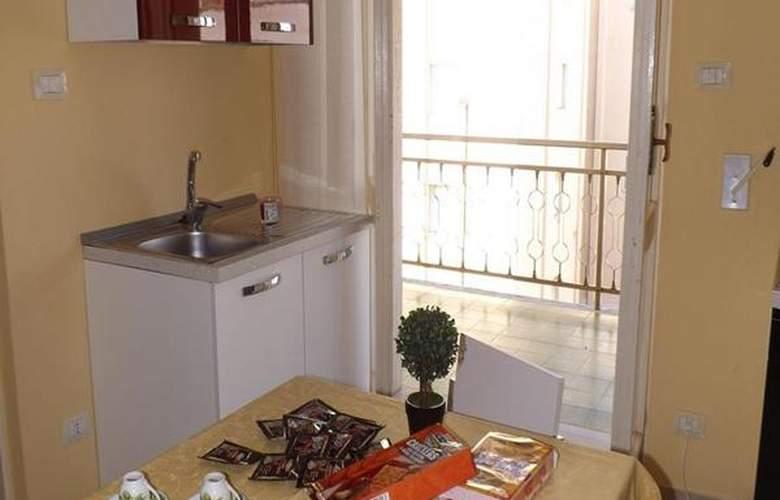 Appartamenti Gallipoli - Hotel - 1