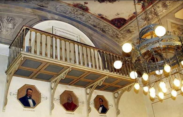 Bernini Palace - Restaurant - 20