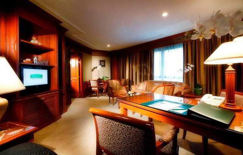 Holiday Inn Chiang Mai - Room - 8
