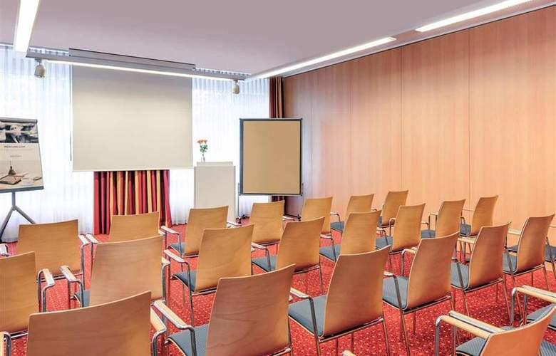 Mercure Duesseldorf Ratingen - Conference - 32
