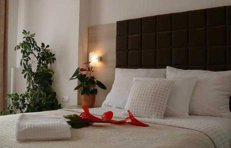 Best Western Hotel Antares - Hotel - 42