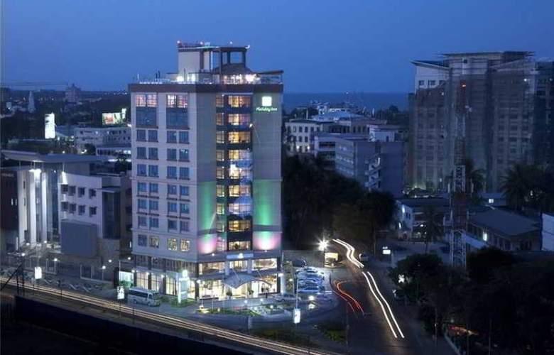 Holiday Inn Dar Es Salaam - Hotel - 0