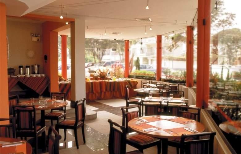 Casa Andina Classic Miraflores San Antonio - Restaurant - 5